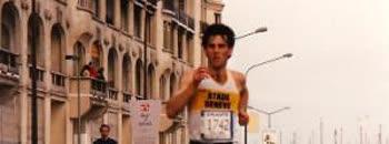 Почина атлетичарот Јонуз Јонузи