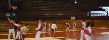 Младите кошаркари во финале на Купот