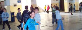 СОРОС обезбеди ранци за сиромашните ученици