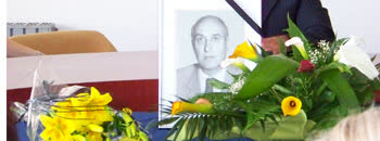 Комеморативна седница во чест на Радомир Каревски