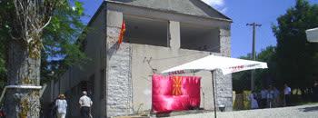 Затворот во Кшање без затвореници