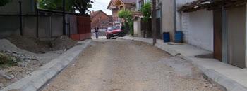 """Се асфалтира улицата """"Младен Стојановиќ"""""""