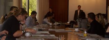 Кумановски новинари го посетија Луксембург