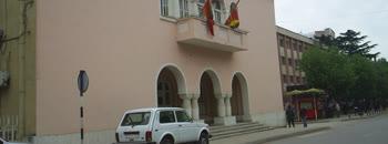 Делегација од Општината во Обединетите нации