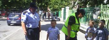 Полицијата поблиску до учениците