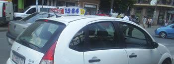Таксистите формираа синдикат