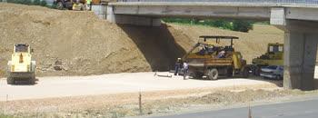 Автопатот Табановце готов до ноември