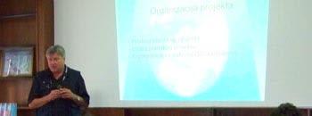 Куманово прв град со Геоиформатички центар