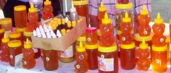 Празник на медот во Куманово