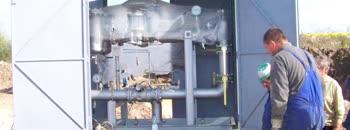 Куманово се приклучи на главниот гасовод