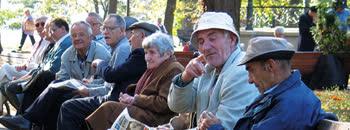 """Пензионерите во посета на музејот """"АСНОМ"""""""
