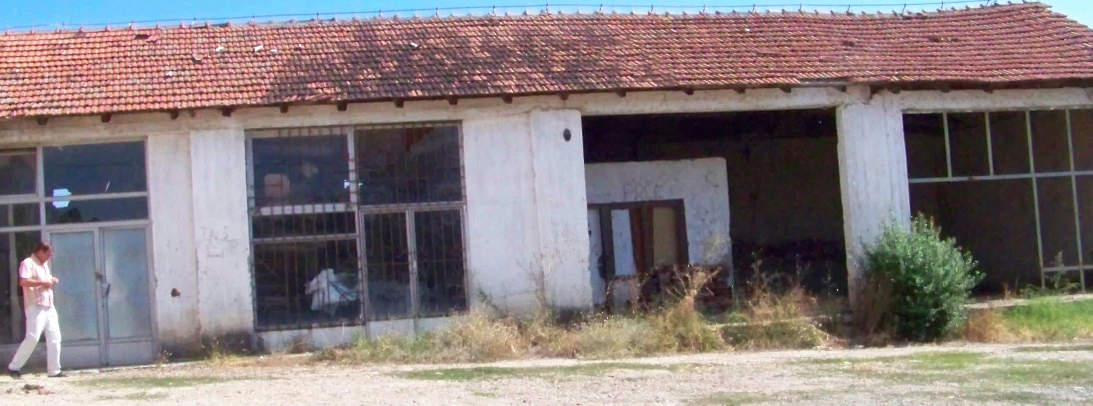 Во Којнаре ќе се гради стационар за кучиња