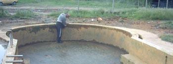 Се чисти бањата Стрновец
