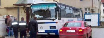 Кумановските полицајци заминаа на протести