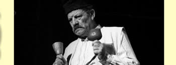 Театарска фотографија на Душан Доцевски