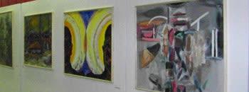 Отворена изложба од колонијата Карпино