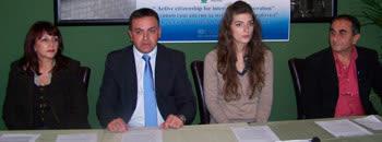 Со проект ќе се подобрува работата на Комисијата за меѓуетнички односи