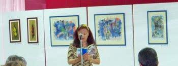 Коло на српските сестри одржа книжевна вечер