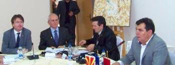 Ѓурин: Куманово има морално право да се фали со меѓутничкиот соживот