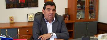 Дамјановски: Направивме единствена локална самоуправа