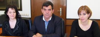 Дамјановски: Куманово има чесна управа