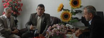 Градоначалникот на баклава во ИВЗ