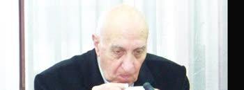 Почина советникот Радомир Каревски