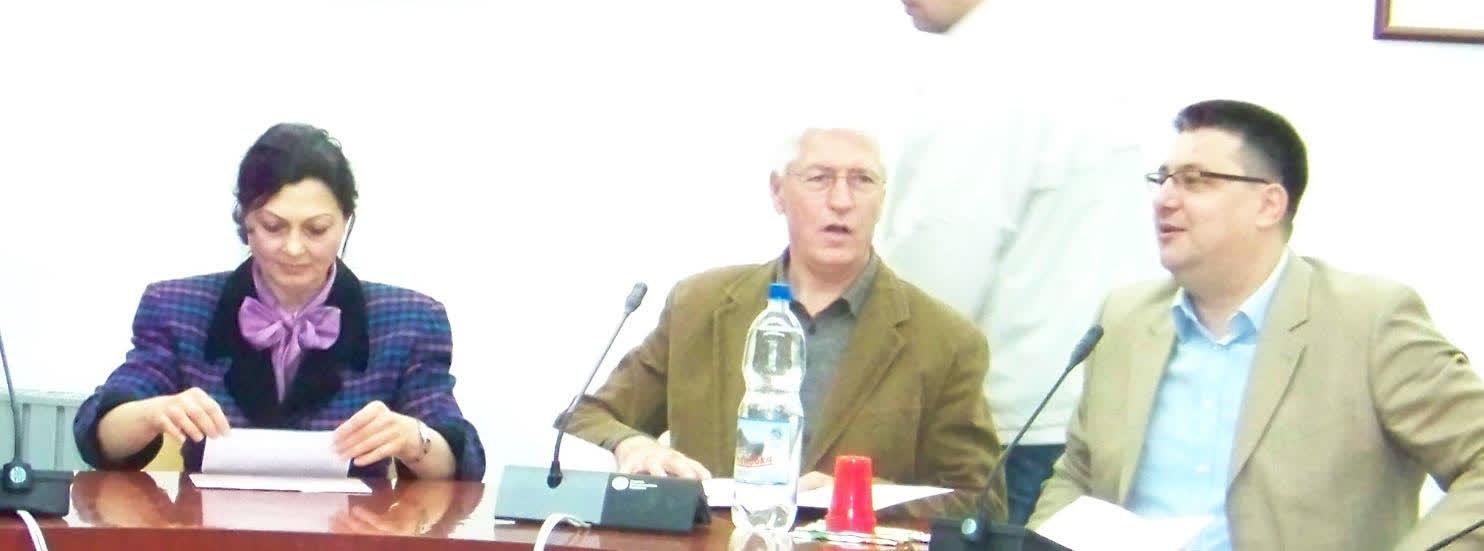 """НСДП го промовираше проектот """"И трудот е капитал"""""""