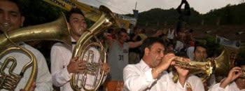 Се подготвува Саборот на трубачи во Гуча