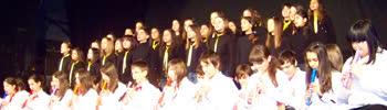 Србите од Куманово го прославија националниот празник