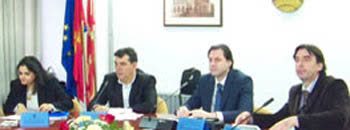 Словенци ќе помогнат во развој на Северо-источниот регион