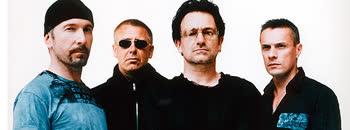 Нов албум на U2