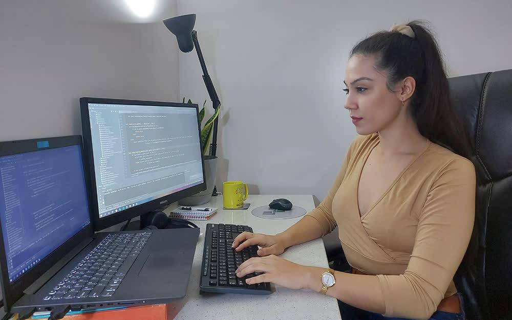 Кумановка работи на развој на систем со помош на вештачка интелигенција да се врши операција на `рбет