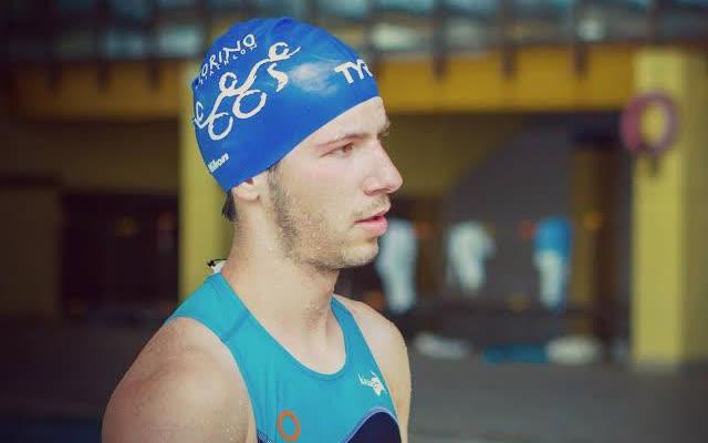 Кумановец ниже успеси во триатлон