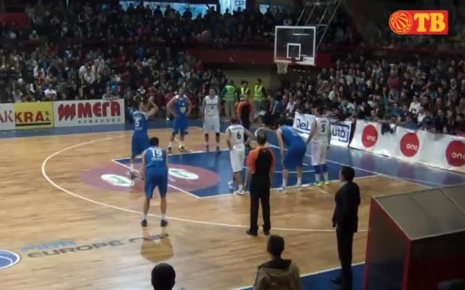 КК Куманово против некогашниот најголем ривал во шампионатот МЗТ Скопје