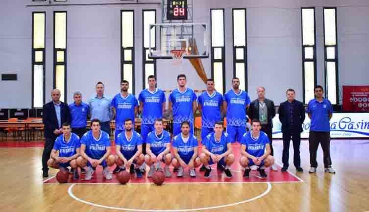 КК Куманово со убедлива победа против екипата од Скопје