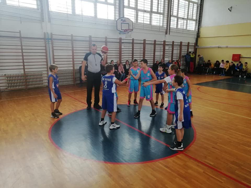Пинк Пантери се вратија од турнеја во Белград, продолжуваат со домашното првенство