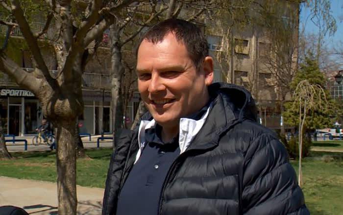 Ненад Краљевски старо-нов тренер на ЖРК Куманово