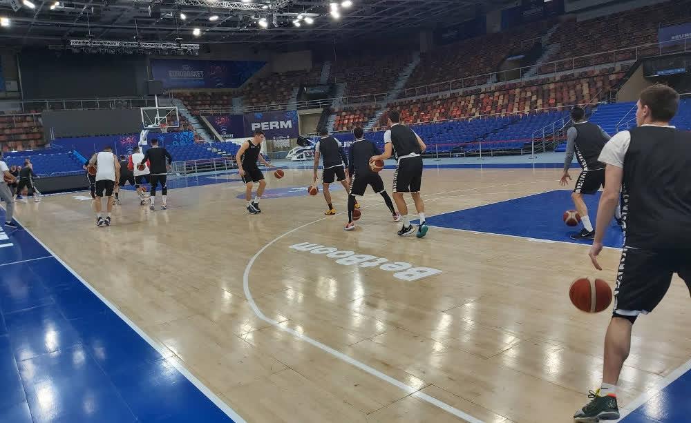 Македонската селекција пред тежок испит за пласман на ЕвроБаскет, потребни се плус 10 против Естонија