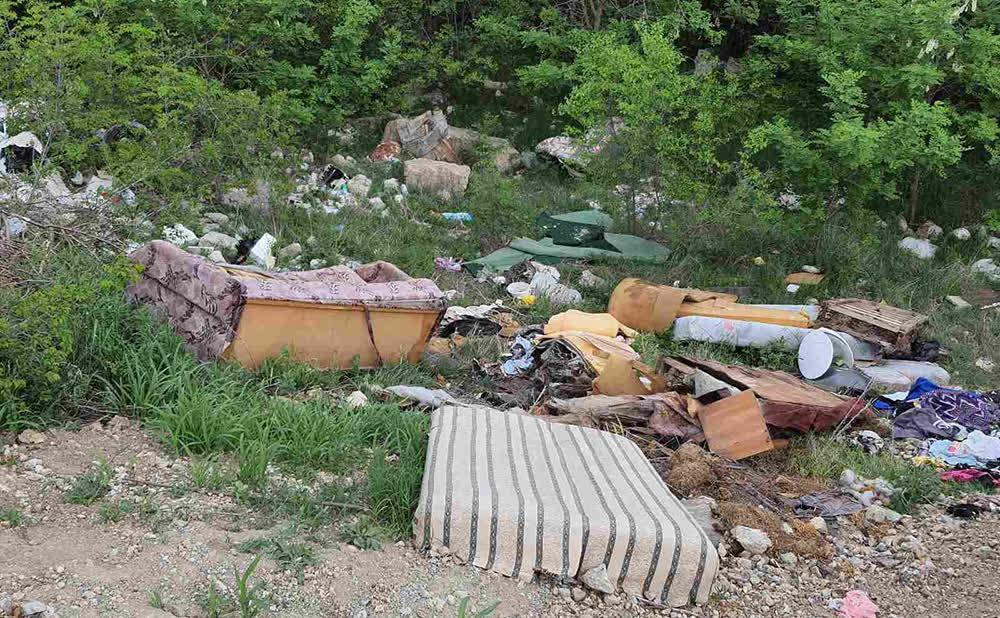 Дивите депонии најголем проблем за жителите во Североисточниот регион, покажа истражувањето на Кумановоњуз