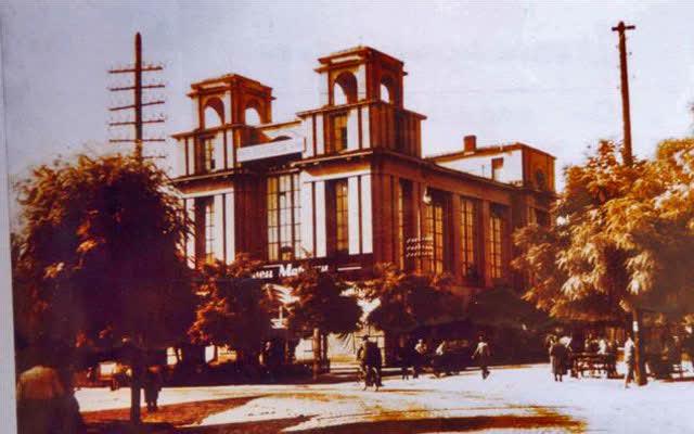 Занаетчиски дом Куманово