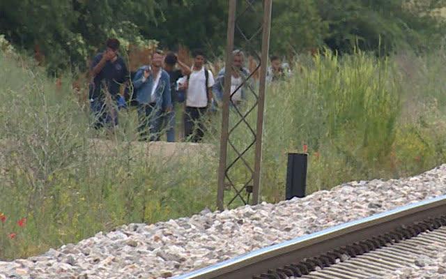 Приведен жител на Лојане за криумчарење мигранти