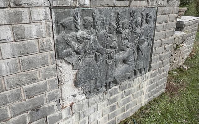 Спомениците од НОБ во очајна состојба