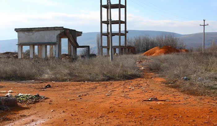Дивља депонија трује Табановце