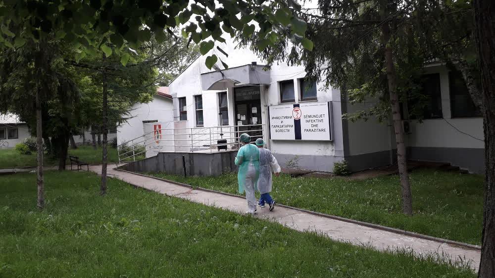 Во Куманово уште само 10 активни случаи на ковид-19