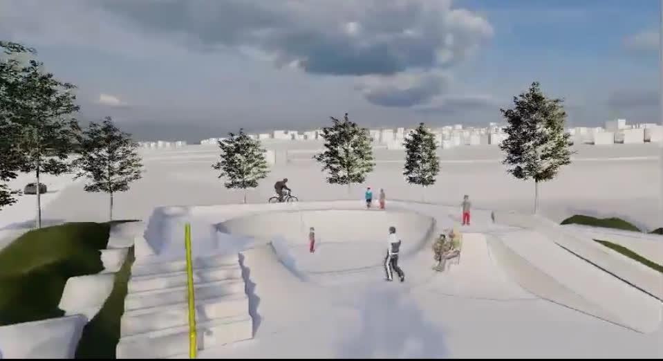 Изработен 3Д проект за адреналински парк, се бараат средства за негова реализација (видео)