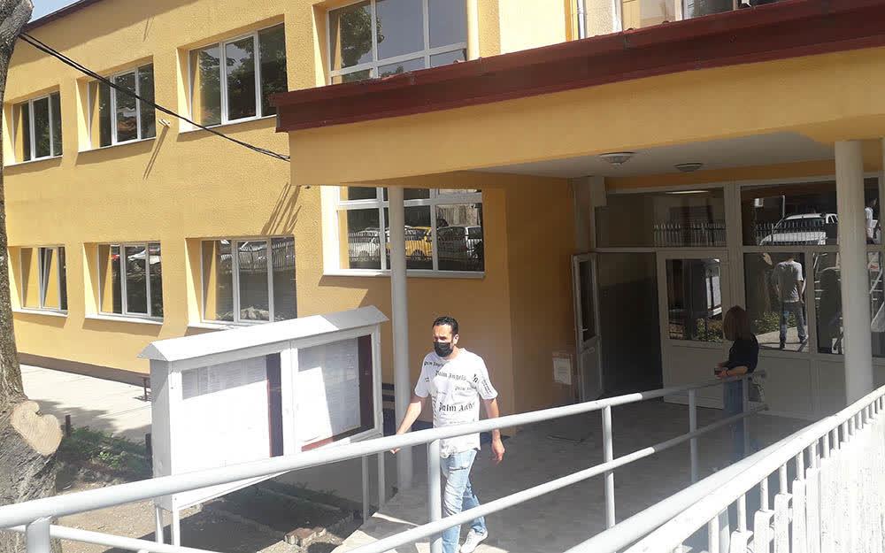 Пo 60 години реконструиран Центарот за вработување во Куманово