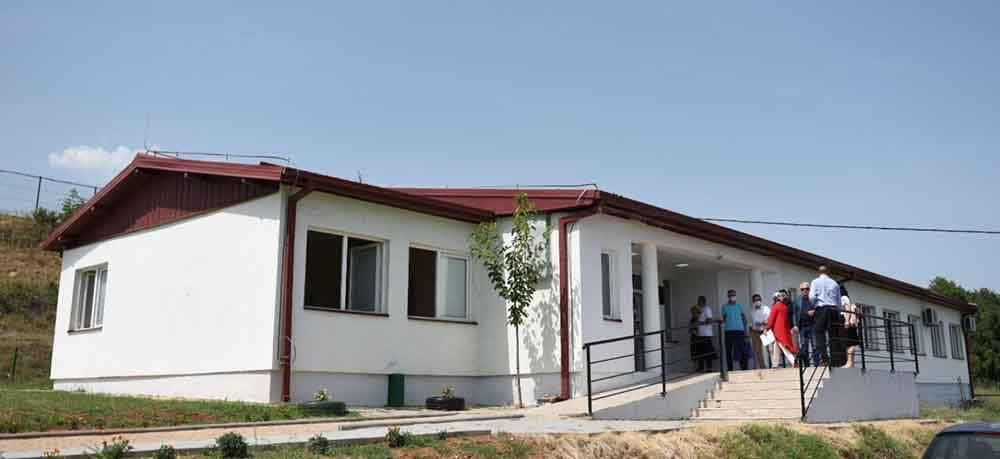Во Дневниот центар во Оризаре ќе се згрижат 38 деца со интелектуална попреченост од општина Липково
