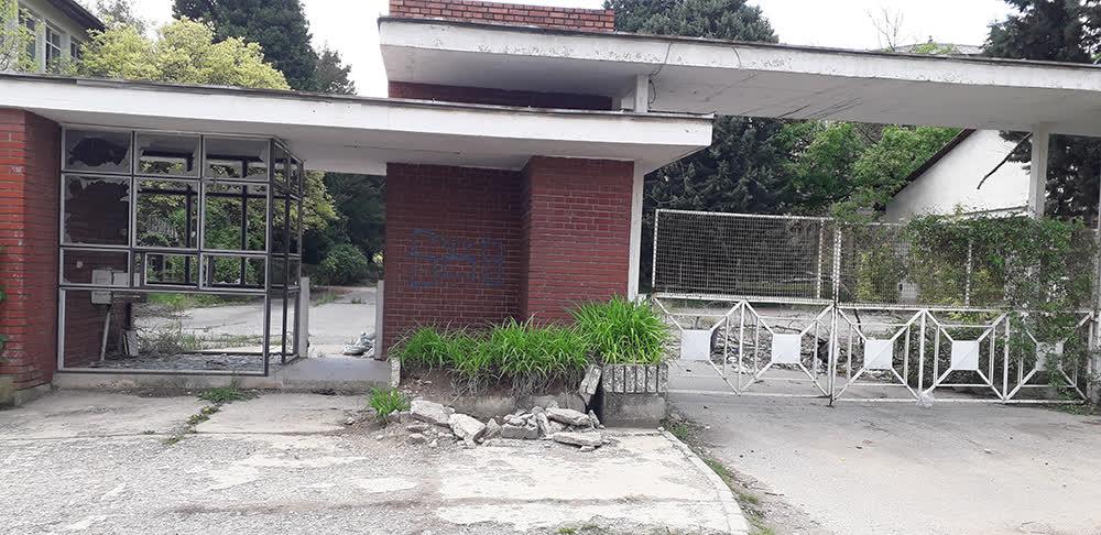 Во некогашната касарна во Куманово ќе се формира Центар за обука за управување со кризи