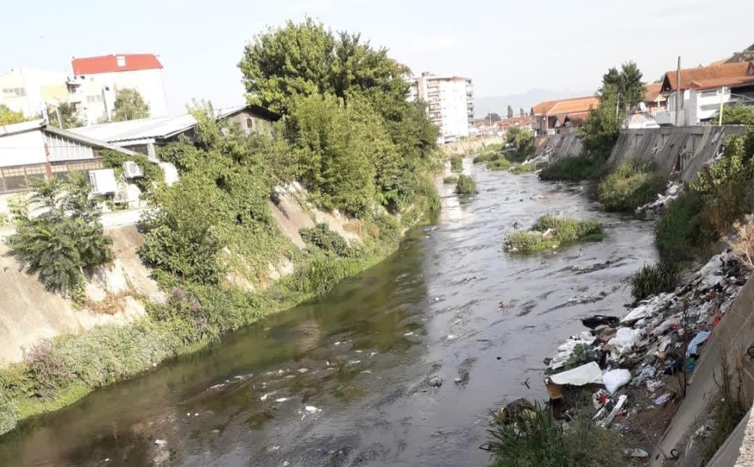Со вонредна инспекциска контрола ќе се бараат загадувачите на Кумановка